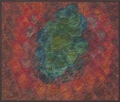 Hermelindo Fiamighi Corluz 8918, 1989, têmpera e óleo sobre tela, 130 x 150 cm