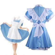 Cheshire Cat Alice au pays des merveilles Teen Girls Fancy Dress Costume 14-16yrs
