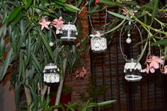 Pascuala Deco: Adornos para el jardín