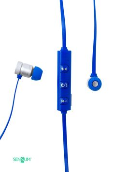 Gadżety Reklamowe Sensum Art Headphones, Electronics, Headpieces, Ear Phones