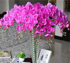 #orchids... Perfect for home decor
