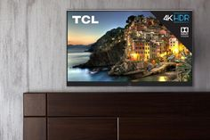 TCL plans to release 25 Roku TVs in all featuring high dynamic range Cheap Tvs, Dynamic Range, Digital Trends, Great Team, Home Entertainment, Smart Tv, Great Pictures, Best Tv, Cool Gadgets