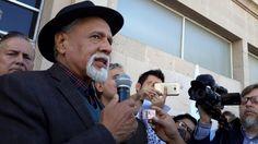 Se manifiesta Unión Ciudadana afuera de Fiscalía; presentan denuncia en contra de Duarte y dice que con las pruebas que presentan deberían de tener orden de aprehensión en su contra esta semana | El Puntero
