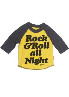 All Night Raglan