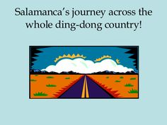 Salamanca's journey across the whole ding-dong country! Walk Two Moons Teaching 6th Grade, 6th Grade Ela, 6th Grade Reading, Middle School Reading, Student Teaching, Teaching Ideas, Teaching Writing, Guided Reading, Moon Activities