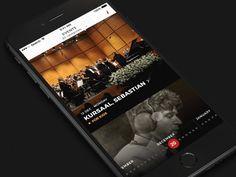 Philharmonic Timeline