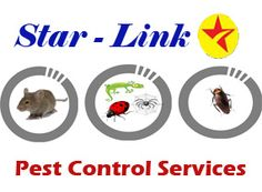 Starlink pest control