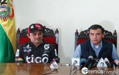 Periódico La Prensa - Portada Noticias - La Paz - Bolivia