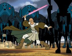 Best New Movies, Asajj Ventress, Mace Windu, Galactic Republic, Star Wars Clone Wars, Character Design References, The Help, Anime, Animation