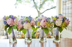 beautiful May flower arrangements!!