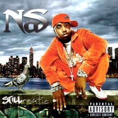 15 Years Ago @Nas released his 5th album, Stillmatic. #Nas #HipHop #Stillmatic