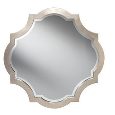 Argentum Mirror - Overstock™ Shopping - Great Deals on Murray Feiss Mirrors