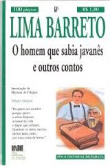 .   Dos Meus Livros: O Homem que sabia Javanês e outros contos - Lima B...