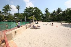 Miami Venetian Pool Beach by seccavento, via Flickr