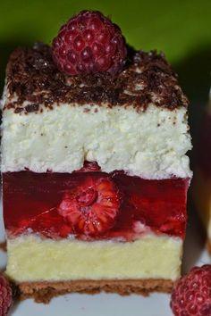 Pineapple Coconut Bread, Czech Recipes, Croatian Recipes, Sweets Cake, Something Sweet, Let Them Eat Cake, Oreo, Bakery, Sweet Treats