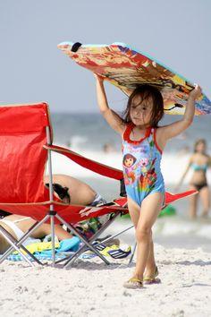 Surfer girl. Labor Day - Jacksonville Beach, FL Jacksonville Beach, September 2, Us Beaches, Amazing Photography, Surfing, Florida, American, The Florida, Surf