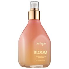 What it is:A lightweight mist that provides a fresh boost of precious rose flower extracts and potent botanicals to help hydrate the skin's surface, all in support of the Jurlique Ideas of Beauty Fund. What it is formulated to do:A limited-editio
