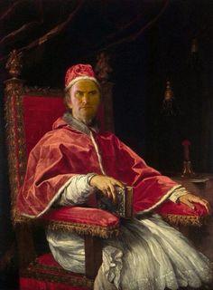 Pope Burnside VII