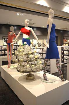 Kastner&Öhler 2nd floor Wolford tights - catwalk Wolford Tights, Prom Dresses, Formal Dresses, 2nd Floor, Catwalk, Fashion, Dresses For Formal, Moda, Formal Gowns
