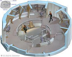 starship deck plans - Google Search