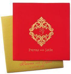 Designers At Regalcards Have Created Yet Another Exquisite And Graceful Invitation Card Shop Contemporary As Wedding Cards Marriage Cards Marriage Invitations