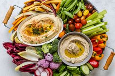 The secret to a creamy hummus and the most delicious white bean dip. These vegan appetizers are easy to make for company Spicy Baked Chicken, Baked Chicken Wings, Puff Pastry Appetizers, Vegan Appetizers, Butter Rice, Vegan Peanut Butter, White Bean Dip, White Beans, Baked Spinach Dip