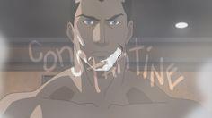 Justice League Dark - Bruce Wayne