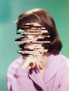 Jordan Clark: Kaleidoscopic Deconstruction — Folioleaf