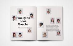 """loslegen"" magazine on Behance"