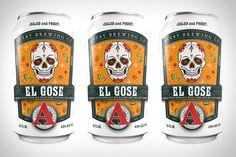Avery Brewing El Gose Beer