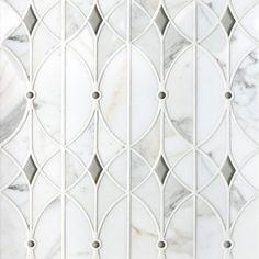 Artistic Tile   Valencia Lucido Mosaic #tile #mosaic