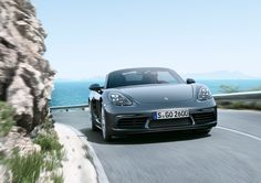 Stafford Ross - High Quality porsche 718 boxster picture - 1600x1130 px