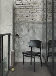 Loft Chair by Muuto - get inspired