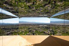 Doug Aitken Desert X Mirage 2017