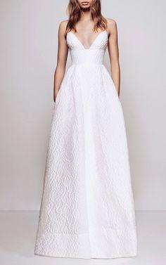 FOR THE DRESS    Alex Perry Fall/Winter 2016     NOVELA BRIDE...where the modern romantics play & plan the most stylish weddings... www.novelabride.com @novelabride #jointheclique