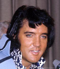 Elvis Presley New York Press Conference - June 6, 1972