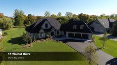 11 Walnut Dr Shanty Bay Ontario Barrie Real Estate Tours