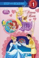 Buy Princess Hearts (Disney Princess) by Francesco Legramandi, Jennifer Liberts Weinberg and Read this Book on Kobo's Free Apps. Discover Kobo's Vast Collection of Ebooks and Audiobooks Today - Over 4 Million Titles! Disney Princess Cinderella, Disney Princesses, Cinderella Shoes, Princess Jasmine, Friend Book, Great Valentines Day Gifts, Penguin Random House, Book Nooks, Rapunzel