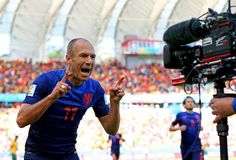 robben (Foto: Getty Images)