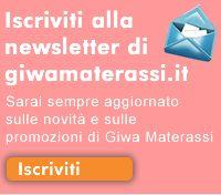 #materassi #lattice #giwa