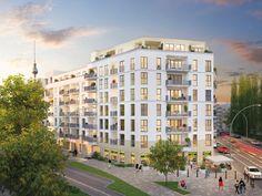 PROJECT startet Verkauf für die Heine Höfe - http://www.exklusiv-immobilien-berlin.de/aktuelle-bauprojekte-berlin/91-neue-eigentumswohnungen-in-berlin-mitte-project-startet-verkauf-fuer-die-heine-hoefe/006850/