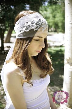 FREE SHIPPING Wedding Headpiece Boho Headpiece by ChicBoutiqueMx, $30.00 https://www.etsy.com/listing/188182636/free-shipping-wedding-headpiece-boho?ref=related-0