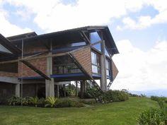 Zona-Arquitectura: Fruto Vivas #Arquitecto