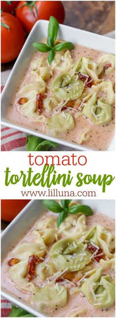 Delicious Tomato Tor