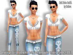 Saliwa's Soft Babe Outfit