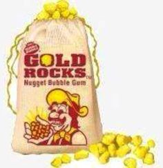 Anyone remember these