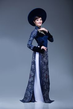 Ao Dai, Vietnamese Clothes