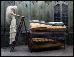 Fairytale style fashion shoots - Google Search