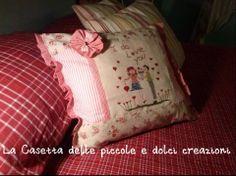 veste bene il nostro letto ;)