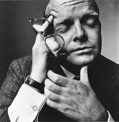 Truman Capote, 1965